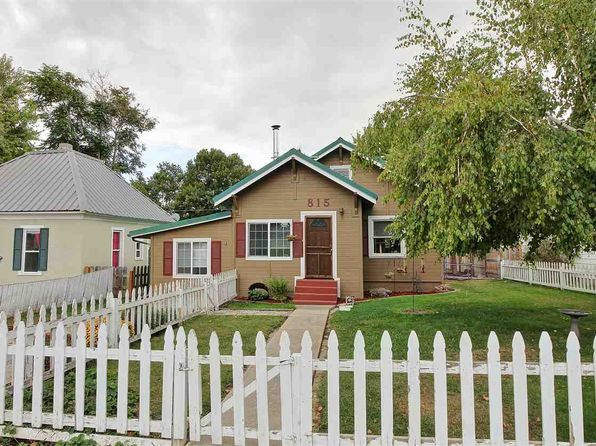 3 bed 1 bath Single Family at 815 E Main St Emmett, ID, 83617 is for sale at 150k - 1 of 20