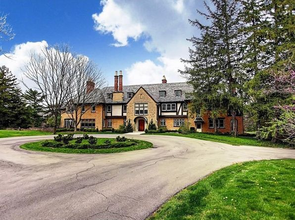 6 bed 9 bath Single Family at 2765 Ridgeway Rd Oakwood, OH, 45419 is for sale at 1.59m - 1 of 90