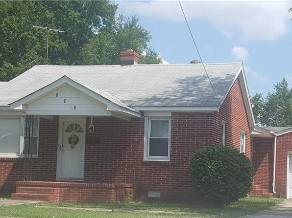 3 bed 1 bath Single Family at 502 South Ave Newport News, VA, 23601 is for sale at 115k - 1 of 7