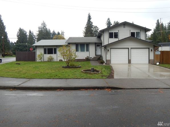 4 bed 2 bath Single Family at 27545 43RD AVE S AUBURN, WA, 98001 is for sale at 390k - 1 of 19