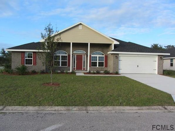 4 bed 2 bath Single Family at 3 Dancing Eagle Pl Flagler Beach, FL, 32136 is for sale at 263k - 1 of 28