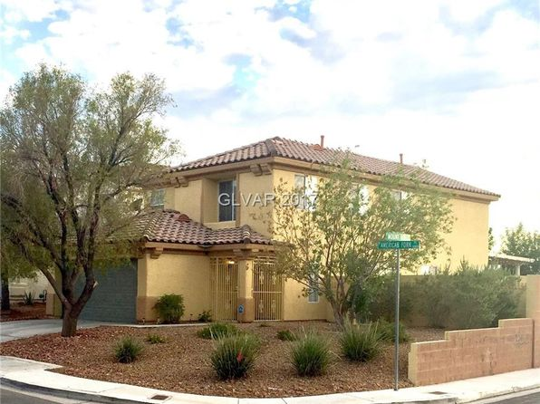 4 bed 3 bath Single Family at 3063 American Fork Pl Las Vegas, NV, 89156 is for sale at 235k - 1 of 35