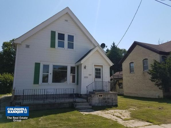 4 bed 2 bath Single Family at 1209 S 10th St Manitowoc, WI, 54220 is for sale at 40k - 1 of 20