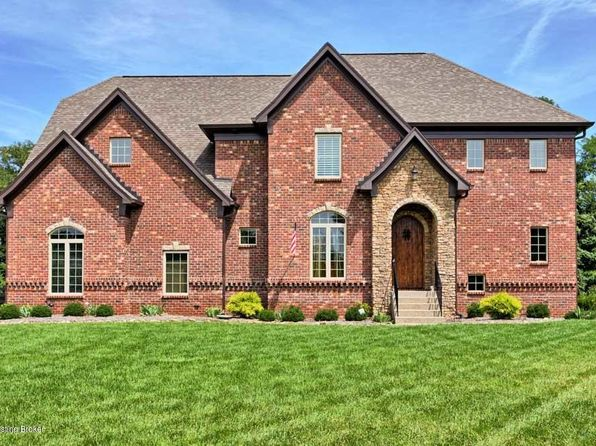 5 bed 5 bath Single Family at 2903 Darby Creek Dr Crestwood, KY, 40014 is for sale at 540k - 1 of 67