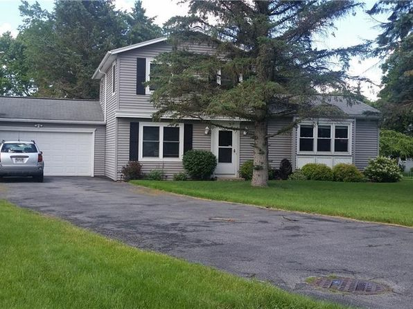 3 bed 2 bath Single Family at 6102 Hanover Rd Farmington, NY, 14425 is for sale at 165k - google static map