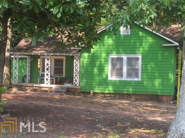 3 bed 2 bath Single Family at 469 Chipley St Pine Mountain, GA, 31822 is for sale at 60k - google static map