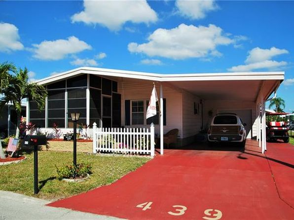 2 bed 2 bath Cooperative at 439 SNEAD DR NORTH FORT MYERS, FL, 33903 is for sale at 90k - 1 of 24