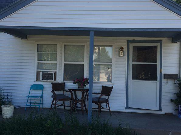 2 bed 1 bath Single Family at 612 Larimer St Pratt, KS, 67124 is for sale at 50k - 1 of 10