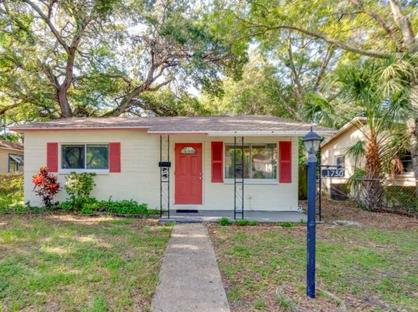 2 bed 1 bath Single Family at 1730 29th Ave N Saint Petersburg, FL, 33713 is for sale at 160k - 1 of 23