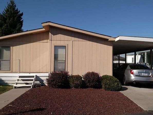 3 bed 3 bath Mobile / Manufactured at 903 N 34th Ave Yakima, WA, 98902 is for sale at 48k - 1 of 16