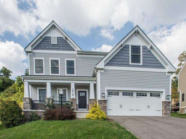4 bed 4 bath Single Family at 1515 Lombard Cir Washington, PA, 15301 is for sale at 385k - 1 of 25