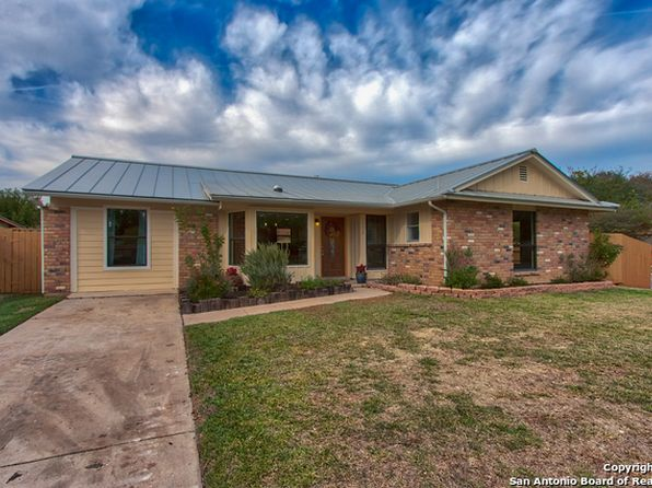 4 bed 2 bath Single Family at 7303 Granite Creek Dr San Antonio, TX, 78238 is for sale at 160k - 1 of 25
