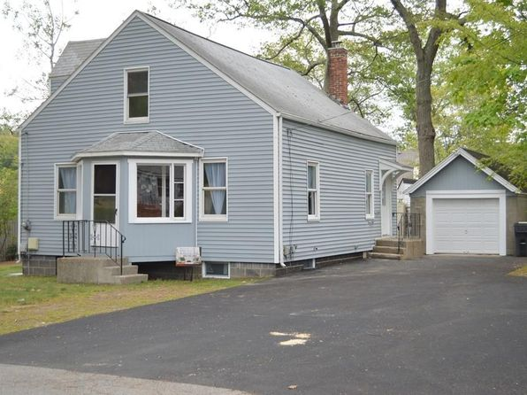 3 bed 2 bath Single Family at 5 Usher Rd North Grafton, MA, 01536 is for sale at 270k - 1 of 27