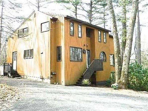 4 bed 3 bath Single Family at 508 PRATT CORNER RD SHUTESBURY, MA, 01072 is for sale at 290k - 1 of 30
