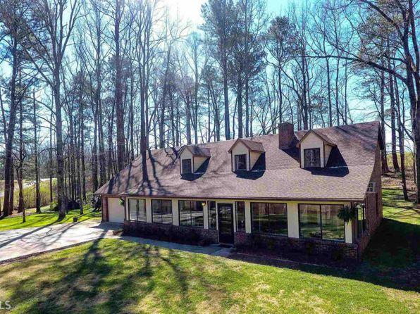 Fish Pond - McDonough Real Estate - McDonough GA Homes For
