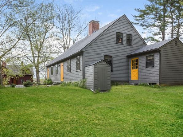 3 bed 2 bath Single Family at 36 Johnson Rd Foster, RI, 02825 is for sale at 350k - 1 of 24