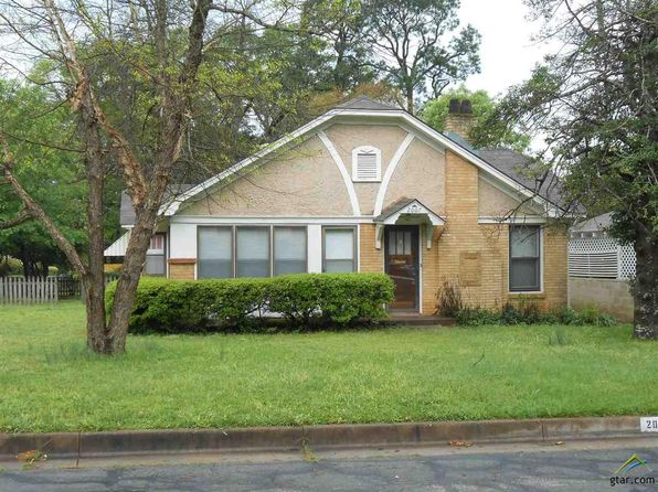 3 bed 1 bath Single Family at 2007 S Jarrel Ave Tyler, TX, 75701 is for sale at 120k - 1 of 14