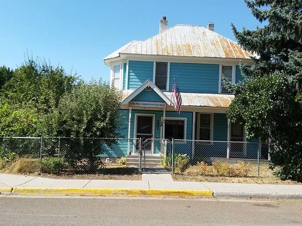 4 bed 2 bath Single Family at 207 N Main St Halfway, OR, 97834 is for sale at 128k - 1 of 30