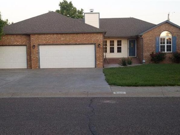 5 bed 3 bath Single Family at 1545 Bellaire Ave Liberal, KS, 67901 is for sale at 189k - 1 of 12