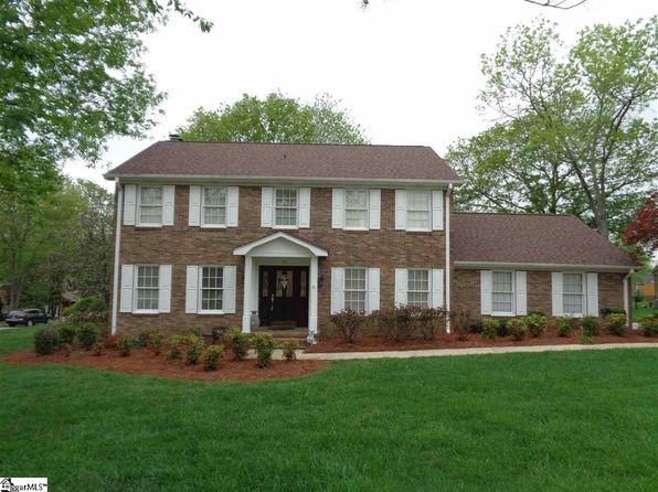 4 bed 3 bath Single Family at 104 Silver Creek Rd Greer, SC, 29650 is for sale at 290k - 1 of 35