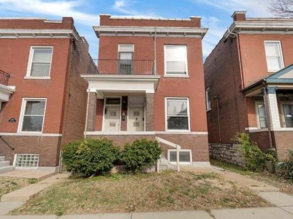 3 bed 2 bath Single Family at 2835 Osage St Saint Louis, MO, 63118 is for sale at 109k - 1 of 29