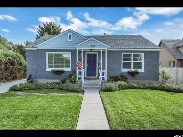 5 bed 2 bath Single Family at 1980 E Siggard S Dr Salt Lake City, UT, 84106 is for sale at 410k - 1 of 15