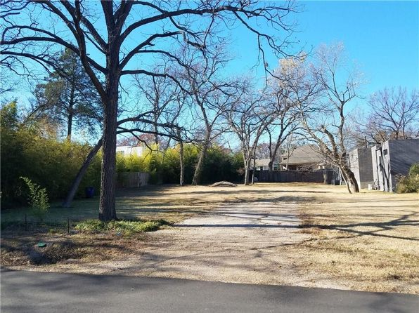 null bed null bath Vacant Land at 8707 Wingate Dr Dallas, TX, 75209 is for sale at 799k - 1 of 3