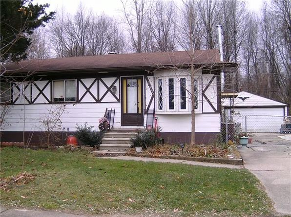 3 bed 2 bath Single Family at 35841 Cypress St Romulus, MI, 48174 is for sale at 70k - 1 of 12