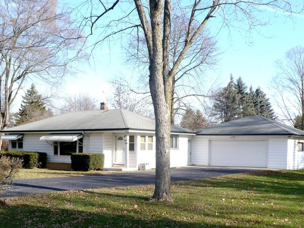 3 bed 2 bath Single Family at 4460 N 134th St Brookfield, WI, 53005 is for sale at 190k - 1 of 25