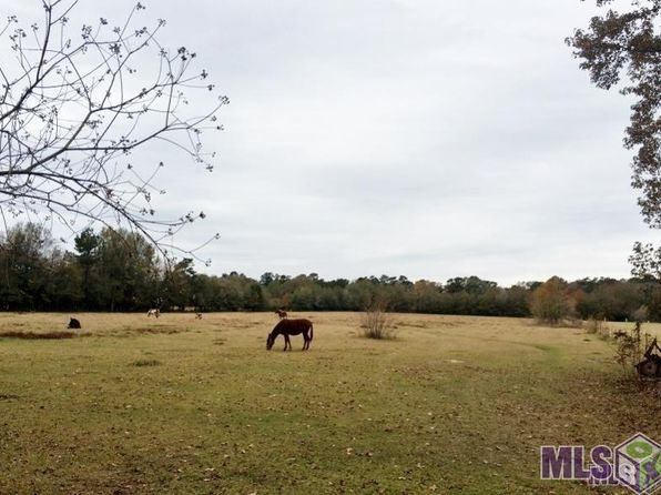 null bed null bath Vacant Land at 30825 Lavigne Rd Albany, LA, 70711 is for sale at 200k - google static map