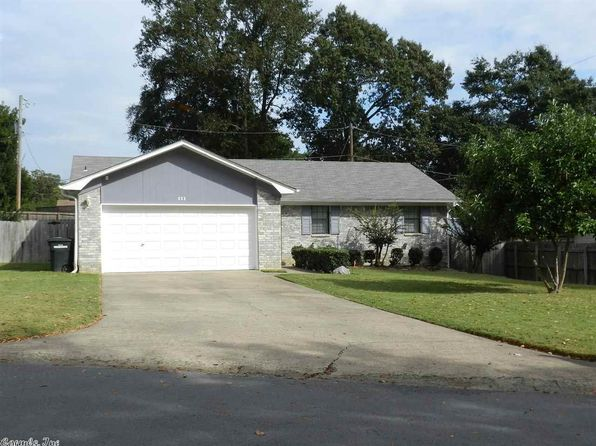 3 bed 2 bath Single Family at 111 Shady Grove Ln Sherwood, AR, 72120 is for sale at 140k - 1 of 27