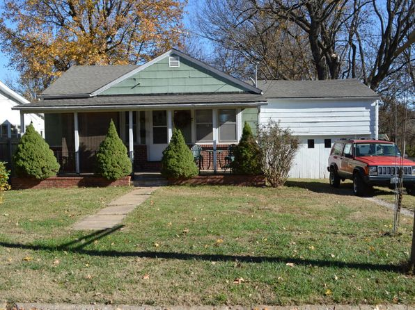 2 bed 1 bath Single Family at 500 S Lexington Ave Springfield, MO, 65806 is for sale at 55k - 1 of 20