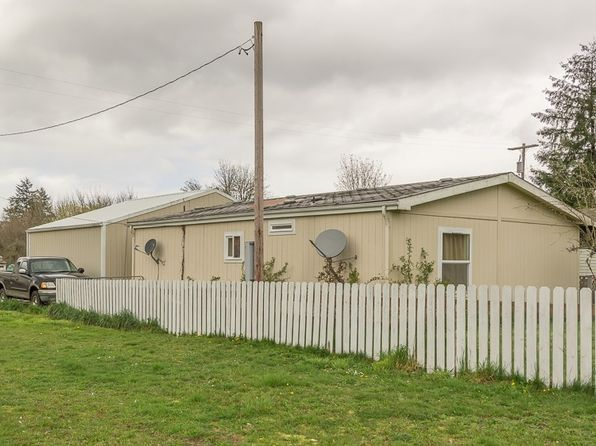 3 bed 2 bath Single Family at 515 B St Vader, WA, 98593 is for sale at 114k - 1 of 16