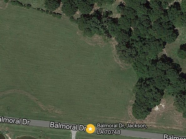 null bed null bath Vacant Land at 4012 Balmoral Dr Jackson, LA, 70748 is for sale at 110k - 1 of 2