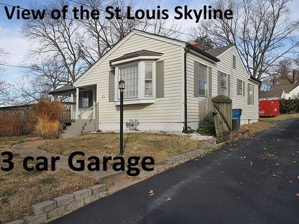 2 bed 1 bath Single Family at 44 Grandview Dr Collinsville, IL, 62234 is for sale at 100k - 1 of 28