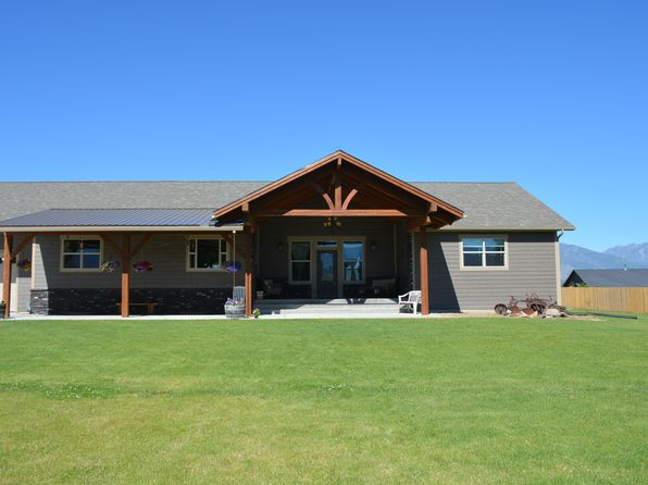 4 bed 3 bath Single Family at 524 Bass Ln Corvallis, MT, 59828 is for sale at 520k - 1 of 28