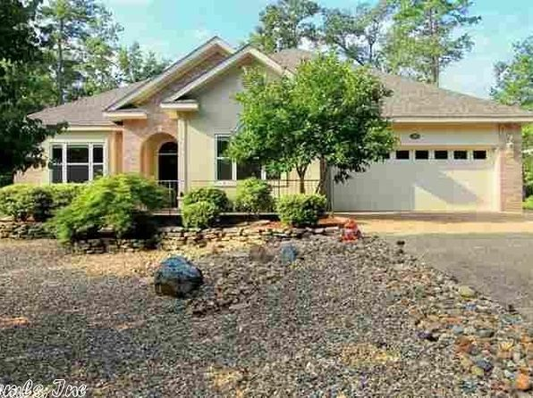 3 bed 2 bath Single Family at 16 Hendaye Ln Hot Springs, AR, 71909 is for sale at 215k - 1 of 19