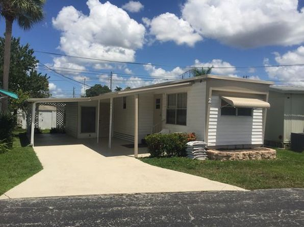 1 bed 1 bath Mobile / Manufactured at 2C Idle Ln Bradenton, FL, 34208 is for sale at 20k - 1 of 6