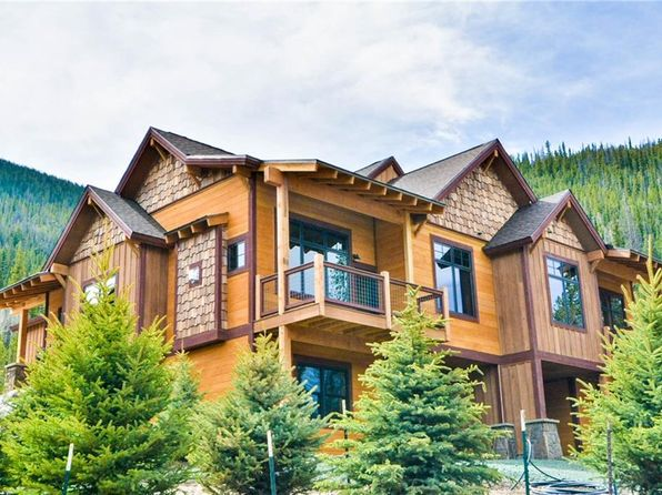 3 bed 2.5 bath Townhouse at 0063 Outpost Dr Keystone, CO, 80435 is for sale at 849k - 1 of 25