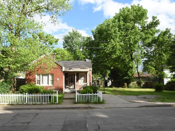 null bed null bath Single Family at 512 Smith St Lexington, KY, 40508 is for sale at 160k - 1 of 7