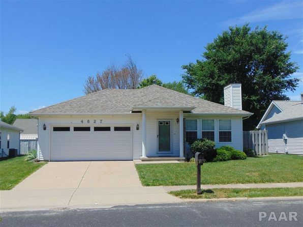 2 bed 2 bath Single Family at 4627 W Andover Dr Peoria, IL, 61615 is for sale at 110k - 1 of 18