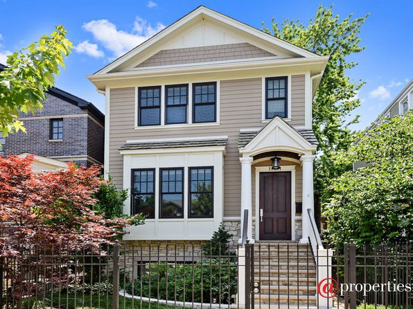 5 bed 5 bath Single Family at 1851 W Barry Ave Chicago, IL, 60657 is for sale at 1.39m - 1 of 34