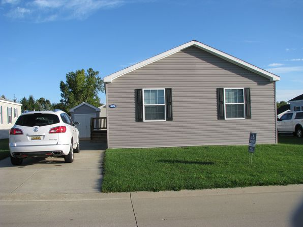 3 bed 2 bath Mobile / Manufactured at 2671 Manatee Ct Lapeer, MI, 48446 is for sale at 70k - 1 of 15