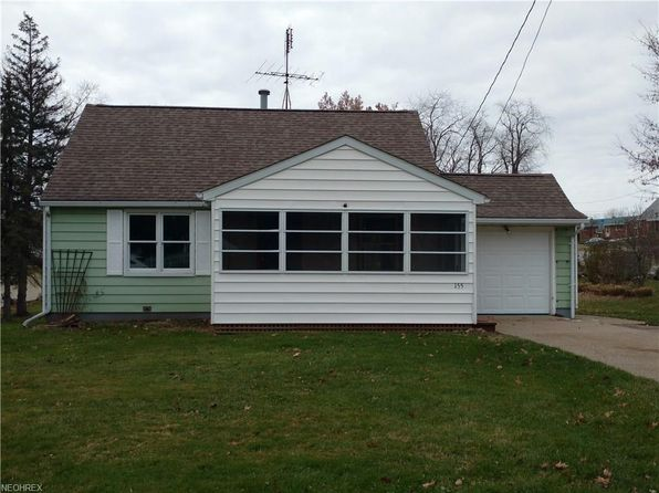 2 bed 1 bath Single Family at 155 22nd St SE Massillon, OH, 44646 is for sale at 72k - 1 of 15