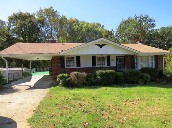3 bed 2 bath Single Family at 1201 Westover Dr Collinsville, VA, 24078 is for sale at 60k - 1 of 26