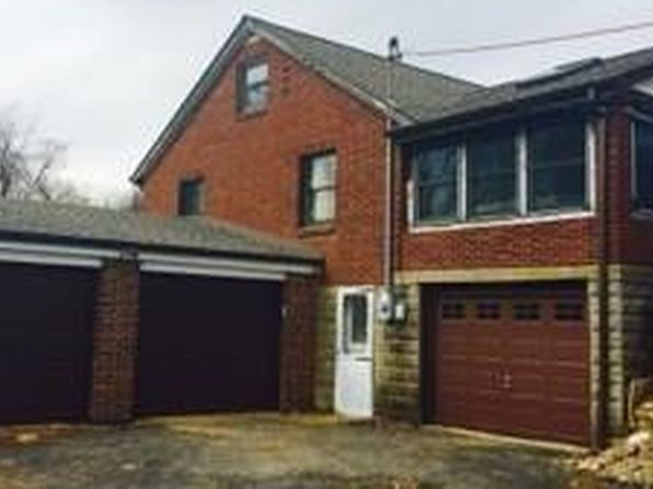 4 bed 1 bath Single Family at 524 Friel Rd Baden, PA, 15005 is for sale at 110k - 1 of 25