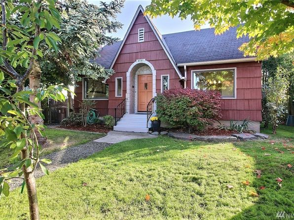 3 bed 2 bath Single Family at 4051 Pacific Ave Tacoma, WA, 98418 is for sale at 240k - 1 of 25