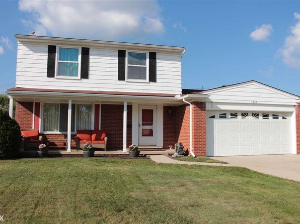 3 bed 1.5 bath Single Family at 11345 Geoffry Dr Warren, MI, 48093 is for sale at 155k - 1 of 15