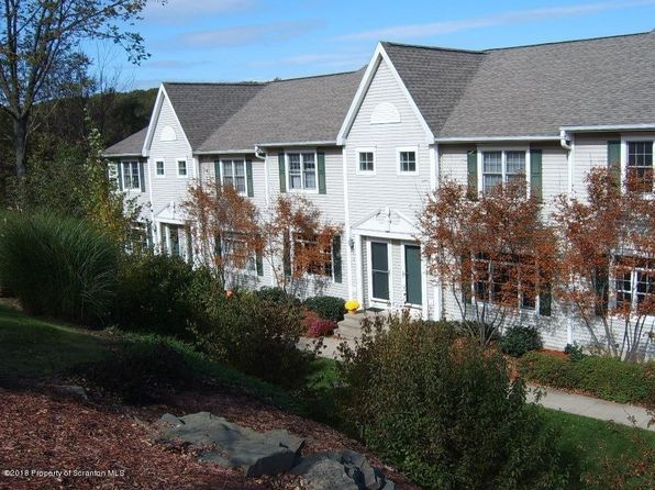 2 bed 2 bath Condo at 3 Lakeside Cmn South Abington Township, PA, 18411 is for sale at 180k - 1 of 23