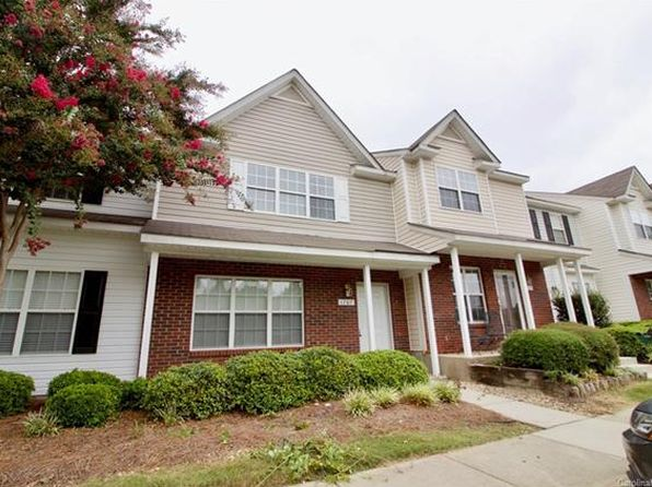 2 bed 3 bath Townhouse at 1707 Pergola Pl Charlotte, NC, 28213 is for sale at 120k - 1 of 9